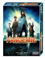 Pandemic 2013 (New)