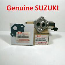 Suzuki Outboard DF90, DF100, DF115, DF140 Idle Air Control IAC Valve + Gasket