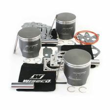 77.50mm 2-Stroke Piston Kit for Polaris Snowmobile Wiseco SK1362