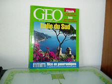 GEO / NMR 268 Juin 2001