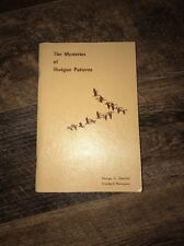 The Mysteries Of Shotgun Patterns By Oberfall & Thompson, 1957 First EditionRare