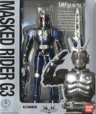 Used Bandai S.H.Figuarts Masked Kamen Rider G3 Painted