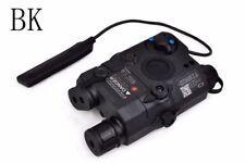Element LA5C PEQ-15 UHP Airsoft Light Green Laser Illuminator Hunting Flashlight