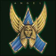 Angel - Angel [New CD] Rmst