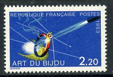 STAMP / TIMBRE FRANCE NEUF N° 2286 ** ART DU BIJOU
