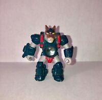 Vintage Takara Laser Beasts #83 Ground Wolf Vintage Hasbro 1987 Battle Beasts