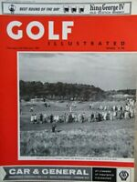 Formby Golf Club: Golf Illustrated Magazine 1965
