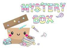 Kawaii gift packs! Surprise kawaii goody boxes!