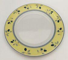 1 Royal Doulton Blueberry Salad Dessert Plate