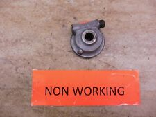 1963-66 Honda CA95 Benly Touring 150 H1503+ Non Working Speedometer Drive Gear
