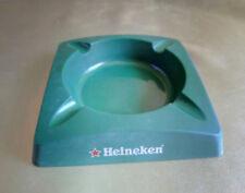 Heineken Beer Plastic New Ashtray Vintage