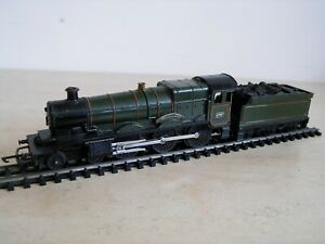 Tri-ang TT - T91 Castle Class Renamed Kenilworth Castle 4097