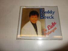 CD  Freddy Breck - In Liebe Gefangen