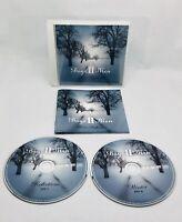 Boys II Men Winter / Reflections (2 CD, 2005, BBMC) Japan Import OACD-10001~2