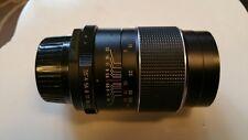 PRINZFLEX 135mm f3.5 Camera Lens