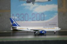 Dragon Wings 1:400 Iberworld Airbus A330-200 EC-IDB (55258) Die-Cast Model Plane