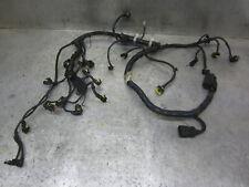 Fiat Grande Punto 199 Abarth Motorkabelbaum Kabel Motor Motorkabel 55222393