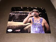 MOONSHINERS TIM SMITH SIGNED AUTOGRAPH 8X10 PHOTO #3 PROOF JSA MOONSHINE CLIMAX