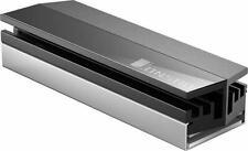 Jonsbo M.2 SSD Passivkühler - grau Kühler, passiv SSM