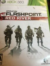 Operation Flashpoint: Red River (Microsoft Xbox 360, 2011)