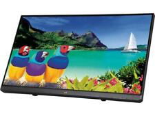 "ViewSonic TD2230 Black 22"" (Actual size 21.5"") Capacitive (10-Point Touch) Touch"