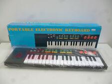 Portable electronic Keyboard Elektro NEU in OVP
