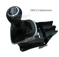 OEM Genuine Parts Manual Gear Knob 1Pcs For CHEVROLET 2008-2013 Cruze