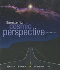 The Essential Cosmic Perspective Sixth Edition (NO ACCESS CODE)