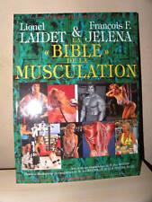 LA BIBLE DE LA MUSCULATION FITNESS MUSCLE FLEX COMBAT