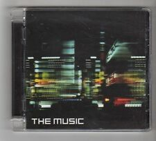 (GZ872) The Music, Strength In Numbers - 2008 CD