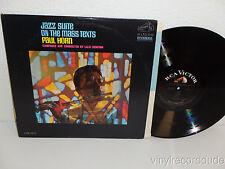 PAUL HORN Jazz Suite on the Mass Texts LP RCA Victor LPM-3414 (1965) Mono DG NM