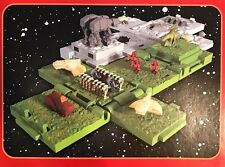 Disney Star Wars Box Busters Battle of Naboo & Battle of Hoth by Spin Master