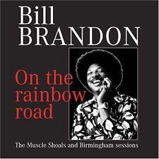 Bill Brandon - On the Rainbow Road [New CD]