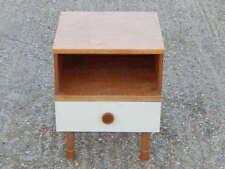 Vintage/Retro Teak Bedside Tables & Cabinets