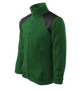 Fleece Jacke High Quality - Unisex - Arbeitskleidung - 9 Farben - RIMECK *NEU*
