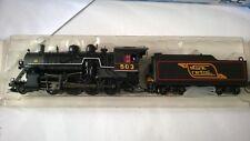 51305 Locomotive vapeur Baldwin 2-8-0 Bachmann DCC HO 1/87