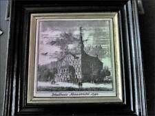 Oude tegel Maastricht  Old tile Maastricht