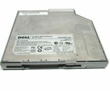 Dell D-Series Floppy Disc Drive Module D600 D620 D630 D510 D500 7T761-A01