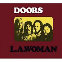 cd musica the doors l.a. woman