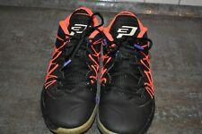 wholesale dealer aac86 f2a3a Jordan CP3 VII AE Basketballsneaker Gr 42,5 Farbe schwarz lila neon orange
