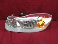 NOS OEM Saturn Coupe Headlamp 2001 Left Hand EXPORT