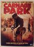 CARNAGE PARK DVD - BRAND NEW