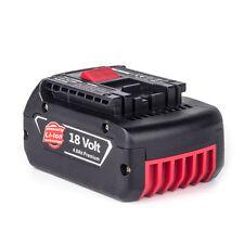 18V 4Ah Li-Ion Werkzeug Akku für Bosch BAT618 BAT609 2 607 336 236 DE