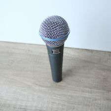 SHURE BETA 58 dynamisches Mikrofon // geprüft tested (2)