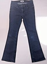 Ann Taylor Loft curvy boot cut corduroy jeans- size 2P/26          *B7