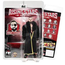 Rising Stars of Wrestling Action Figures Series: Rocky Romero