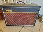 Vox AC15C1 Tube Guitar Combo Amp - NICE!