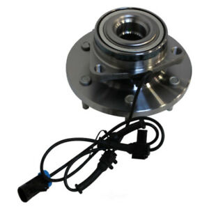 Wheel Bearing and Hub Assembly Front GMB 730-0351 fits 06-08 Hummer H3