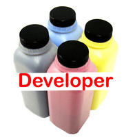 4 Color Developer Refill for Bizhub C224/C284/C364/C454/C554/C458/C558/C658