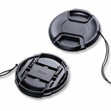 55mm Snap-on Lens Cap for Nikon Camera Fit For Any 55mm Filter Size Lens